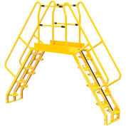 Alternating Step Cross-Over Ladders - COLA-5-56-44