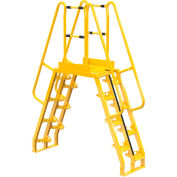 Alternating Step Cross-Over Ladders - COLA-5-68-20