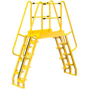 Alternating Step Cross-Over Ladders - COLA-5-68-44