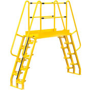 Alternating Step Cross-Over Ladders - COLA-5-68-56