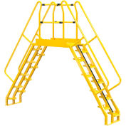 Alternating Step Cross-Over Ladders - COLA-6-56-44