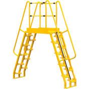 Alternating Step Cross-Over Ladders - COLA-6-68-44