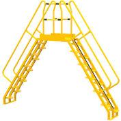 Alternating Step Cross-Over Ladders - COLA-7-56-32