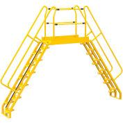 Alternating Step Cross-Over Ladders - COLA-7-56-56