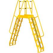 Alternating Step Cross-Over Ladders - COLA-7-68-32