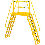 Alternating Step Cross-Over Ladders - COLA-7-68-56