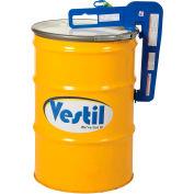 Vertical Steel Drum Lifter DL-31 - 1500 Lb. Capacity