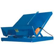 Vestil Sliding Design Tilter EHTT-L - 4000 Lb. Capacity