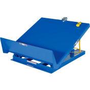 Vestil Hinged Design Tilter EHTT 4000 Lb. Capacity