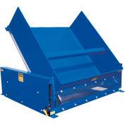 Vestil Ground Level Tilter GLT-4000 4000 Lb. Capacity