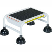 Commercial Rolling Ladder - LAD-1-W