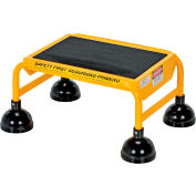 Commercial Rolling Ladder - LAD-1-Y