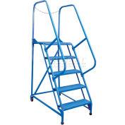 Maintenance Ladder - 5 Step Grip-Strut - LAD-MM-5-G