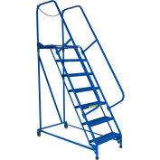 Maintenance Ladder - 7 Step Grip-Strut - LAD-MM-7-G