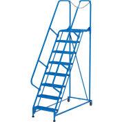 Maintenance Ladder - 8 Step Grip-Strut - LAD-MM-8-G
