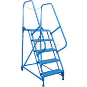 Maintenance Ladder - 9 Step Grip-Strut - LAD-MM-9-G