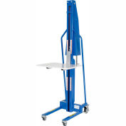 Vestil Manual Work Positioner MWP-440 - 440 Lb. Cap.
