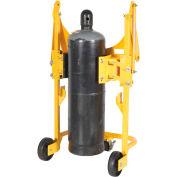 Vestil Portable Cylinder Clutcher OCC-2 - Transporter
