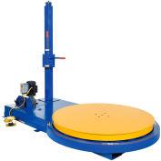 "Stretch Wrap Machine for 10""-20""W Roll, 5000 Lb. Capacity"