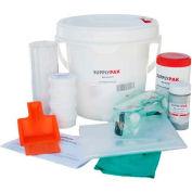 Veolia SUPPLY-225 2 Gallon Mercury Spill Kit