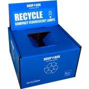 Veolia SUPPLY-253 Small Cfl Drop Box