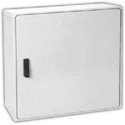 "Vynckier PS4040A POLYSAFE 40"" X 40"" Non-Metallic Enclosure, 1 Standard Door"