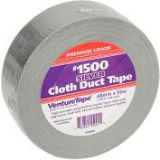 3M™ VentureTape General Purpose Cloth Duct Tape, 2 IN x 60 Yards, Silver