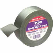 3M™ Venture Tape™ #1500 Cloth Duct Tape, 2 in. x 60 Yards, White, 1 Roll