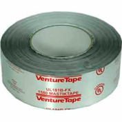 3M VentureTape Duct Joint Sealing Mastik Tape, 3 IN x 100 FT, 1580 UL181B-FX