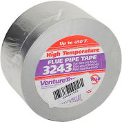 3M VentureTape Aluminum Foil Welding Tape, 3 IN x 50 Yards, 3243-W520