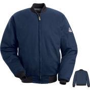Nomex® IIIA Flame Resistant Team Jacket JNT2, Navy, Size 3XL Regular