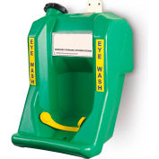 Bouton® 01106 - 6 Gallon Emergency Eyewash Tank