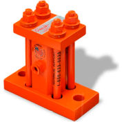 Vibco Pneumatic Piston Vibrator - 50-1S