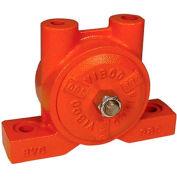 Vibco Silent Pneumatic Turbine Vibrator - BVS-380