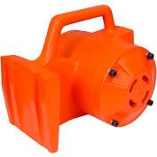 Vibco Heavy Duty Silent Pneumatic Turbine Vibrator - CCW-2500