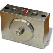 Vibco Silent Pneumatic Turbine Vibrator - MHISS-32