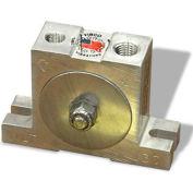 Vibco Silent Pneumatic Turbine Vibrator - MLT-130