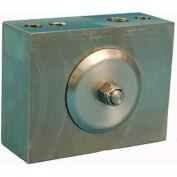 Vibco Silent Pneumatic Turbine Vibrator - MLTSS-19-HT