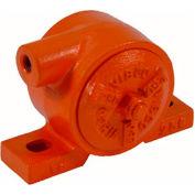 Vibco Silent Pneumatic Turbine Vibrator - VS-250