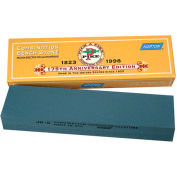 "Sharpening Stone, Combination Fine and Coarse, JB8, Crystolon, 8"" x 2"" x 1"""