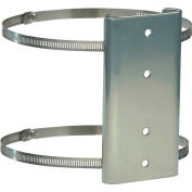 Pole Adaptor - Silver