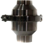 """Spring Check Valve Weld T316 EPDM Seat 1/2"""""""