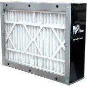 """MaxxAir™ Flow Media Air Cleaner AF20205, 20"""" X 20"""" X 5"""", MERV 8"""