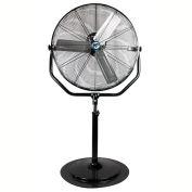 """MaxxAir™ 30"""" Heavy Duty Pedestal Fan HVPF30 UPS 4800 CFM"""