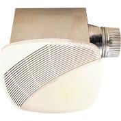 NuVent® Quiet, High Efficiency Bath Fan - 110 CFM