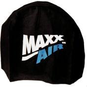 """MaxxAir™ 24"""" Barrel Fan Cover, Black, XXBF24COVERBLK"""