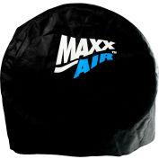 """MaxxAir™ 30"""" Barrel Fan Cover, Black, XXBF30COVERBLK"""