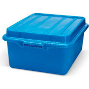 """Vollrath, Traex Ice Only Box, 1527-C04-I05, NSF Approved, 21-3/4"""" X 15-1/2"""" X 7"""""""