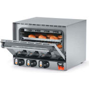 "Vollrath, Cayenne Convection Oven, 40703, 1400 Watts, 23-7/16"" X 24-1/2"" X 18-1/16"""