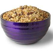 Vollrath, Double-Wall Insulated Serving Bowl, 4658765, 0.75 Quart, Passion Purple - Pkg Qty 6